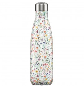CHILLY'S Bottles Μπουκάλι- Θερμός, Floral Meadow - 500ml