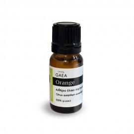 THINK GAEA Orange Αιθέριο Έλαιο Πορτοκαλιού 10ml