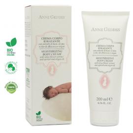 ANNE GEDDES Moisturizing Body Cream 200ml