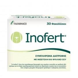 ITALFARMACO Inofert - 30 φακελλίσκοι