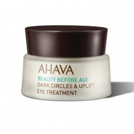 AHAVA Beauty Before Age Dark Circles & Uplift Eye Treatment - 15ml