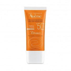 AVENE Creme B-Protect SPF50+, Αντηλιακή Κρέμα με Χρώμα - 30ml