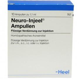 HEEL Neuro-Injeel Ampullen 10 amps