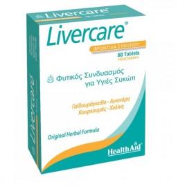 HEALTH AID Livercare - 60tabs
