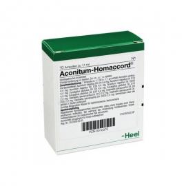 HEEL Aconitum Homaccord 10 Amps