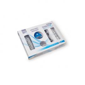 UNIDENT White Kit Ολοκληρωμένο Σύστημα Ενίσχυσης της Λεύκανσης