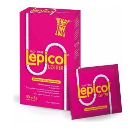 QUEST Lepicol Lighter Συμπλήρωμα Διατροφής για τον Έλεγχο Βάρους 30x3gr