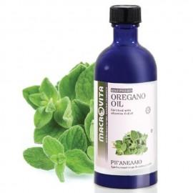 MACROVITA Oregano Oil, Ριγανέλαιο Ψυχρής Πίεσης 100ml