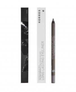 KORRES Long Lasting Eyeliner Volcanic Minerals 03 Metallic Brown 1.2gr