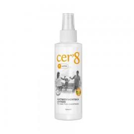 VICAN CER'8 Εντομοαπωθητική Λοσιόν Σπρέυ -100ml