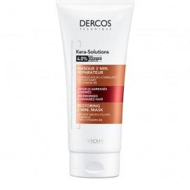 VICHY DERCOS Kera - Solutions Restoring 2min Mask - 200ml