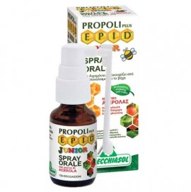 SPECCHIASOL EPID Oral Spray Junior - 15ml