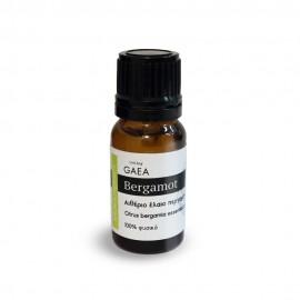THINK GAEA Bergamot Αιθέριο Έλαιο Περγαμόντο 10ml