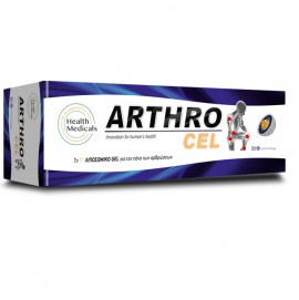HEALTH MEDICALS Arthro Cel, Λιποσωμικό Gel - 100ml