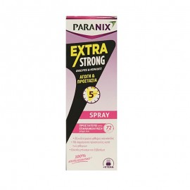 PARANIX Extra Strong Spray 100ml