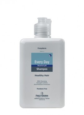 FREZYDERM Every Day Use Shampoo 200ml