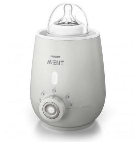 PHILIPS AVENT Θερμαντήρας για Μπιμπερό  που Διατηρεί τα Θρεπτικά Συστατικά SCF356/00