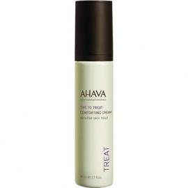 AHAVA Comforting Cream Sensitive Skin - Ενυδατική Καταπραϋντική Κρέμα για Ευαίσθητο Δέρμα 50ml