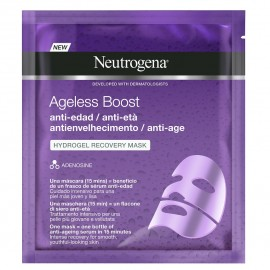 NEUTROGENA Ageless Boost Hydrogel, Μάσκα Αναδόμησης - 30ml