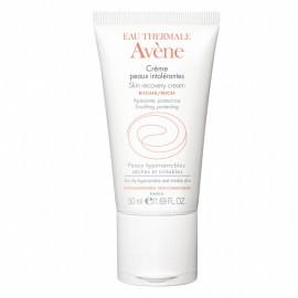 AVENE Cream Peaux Intolerantes Riche, Κρέμα για Μη Ανεκτικό Δέρμα Πλόυσιας Υφής - 50ml