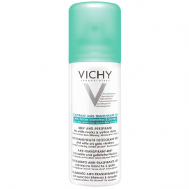 VICHY Deodorant Aerosol Anti-Transpirant & Anti- Marks 48h 125ml