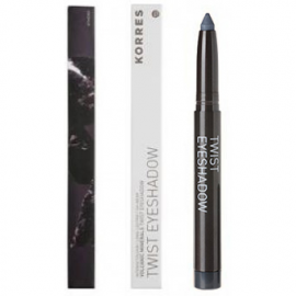 KORRES Volcanic Minerals Twist Eyeshadow 56 Cement Blue 1.4gr