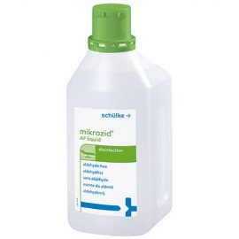 SCHULKE Microzid AF Liquid, Απολυμαντικό Επιφανειών - 1lt