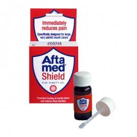 AFTAMED Shield Υψηλής Πυκνότητας και Συγκέντρωσης Στοματική Γέλη 10ml