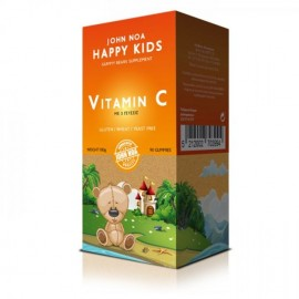 JOHN NOA Happy Kids Vitamin C 90Gummies