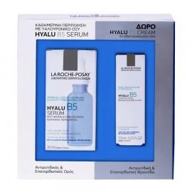 LA ROCHE POSAY Hyalu B5 Serum 30ml & Δώρο Hyalu B5 7,5ml