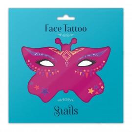 SNAILS Face Tatoo Fairy Dust