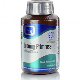 QUEST Evening Primrose Oil 1000mg -90caps