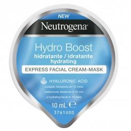 NEUTROGENA Hydro Boost Μάσκα Express σε Μορφή Κρέμας - 10ml