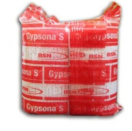 GYPSONA Επίδεσμος γύψου 10cm x 2.7m - 2τμχ