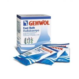 GEHWOL Foot Bath - Ποδόλουτρο 200gr