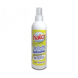 HALO Fabric Refresher & Odour Eliminator Αποσμητικό Υφασμάτων Eξουδετερώνει και Αφαιρεί τις Οσμές 250ml