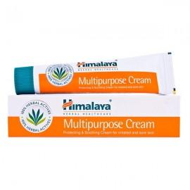 HIMALAYA  Multipurpose Cream,  Αντισηπτική & Επουλωτική Κρέμα - 20g