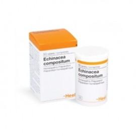 HEEL Echinacea Compositum - 50tabs