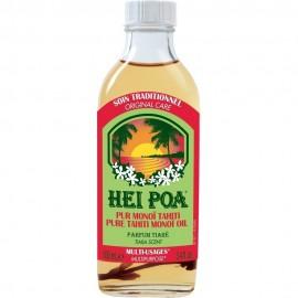 Hei Poa Tahiti Monoi Oil Tiare 100ml