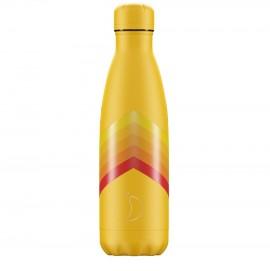 CHILLY'S BOTTLES Μπουκάλι- Θερμός Retro Edition Zigzag - 500ml