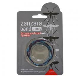 VICAN Zanzara Band Trendy, Εντομοαποθητικό Βραχιόλι - 1τμχ
