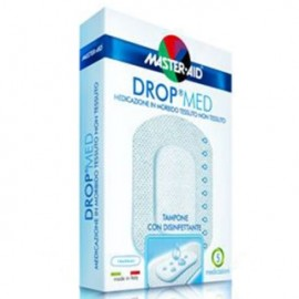 MASTER AID Drop Med 5x7εκ. 5τμχ