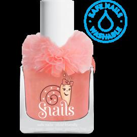 SNAILS Παιδικά Βερνίκια Νυχιών Ballerine 10.5ml