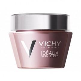 VICHY Idealia Skin Sleep Κρέμα Νύχτας 50ml