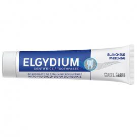 ELGYDIUM Whitening Jumbo Λευκαντική Οδοντόκρεμα 100ml