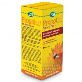 ESI Propolaid Balsamic Σιρόπι για το Λαιμό - 180ml