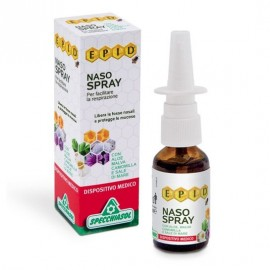 SPECCHIASOL Epid Nasal Spray - 20ml