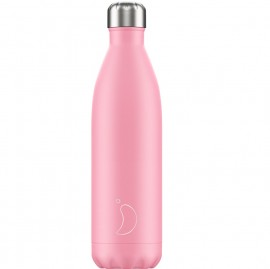 CHILLY'S BOTTLES Μπουκάλι - Θερμός, Pink Pastel - 750ml