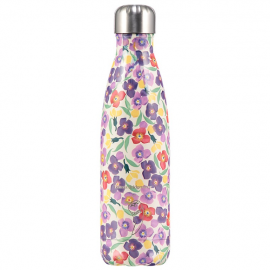 CHILLY'S Bottles Μπουκάλι- Θερμός, E.B Wall Flower - 500ml