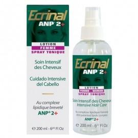 ECRINAL ANP 2+ Λοσιόν μαλλιών για γυναίκες κατά της τριχόπτωσης και της πιτυρίδας 200ml